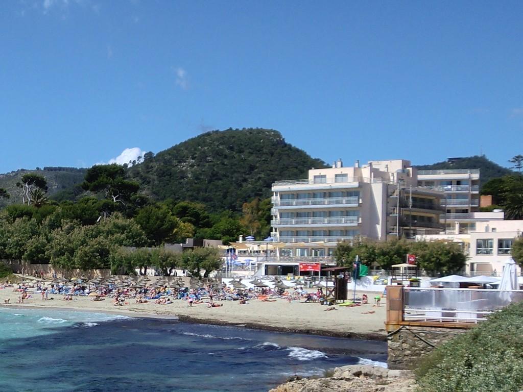 Hotel Na Forana 4 Sterne Hotel Am Strand Der Playa Son