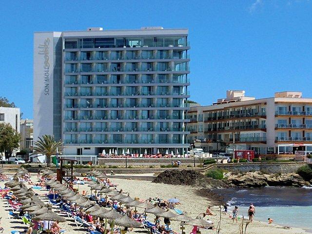 Son Moll Sentits Hotel Spa Cala Ratjada Mallorca